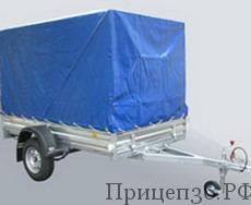 Прицеп МЗСА 817702 в Воронеже