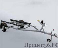 Прицеп МЗСА 81771С в Воронеже