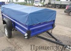 Прицеп ПУ-ТД 1800 в Воронеже