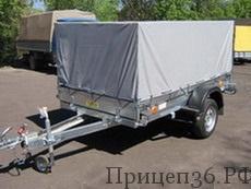 Прицеп Трейлер 2.6 в Воронеже