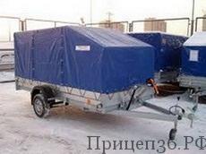 Прицеп Трейлер 3.5 в Воронеже