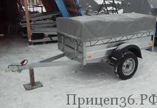 Прицеп Караван 2.0 в Воронеже