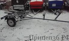 Лодочный прицеп КРД-106 в Воронеже