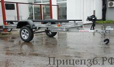 Прицеп Водник а7 в Воронеже