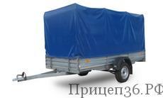 Прицеп МЗСА 817711 в Воронеже