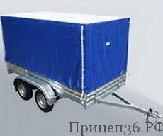 Прицеп МЗСА 817732 в Воронеже