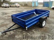 Прицеп ПУ-ТД 1600 в Воронеже