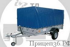 Прицеп Трейлер 3.0 в Воронеже