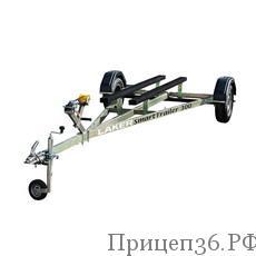 Прицеп Laker Smart Trailer 300 в Воронеже