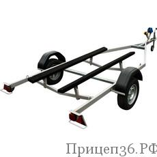 Прицеп Laker Smart Trailer 750 в Воронеже