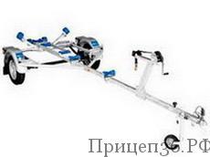 Прицеп Tiki BS 600 L в Воронеже