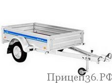 Прицеп Tiki CS 200 L в Воронеже
