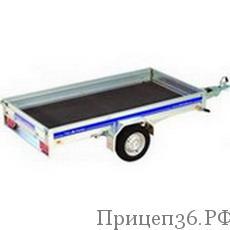 Прицеп Tiki CS 275 L в Воронеже