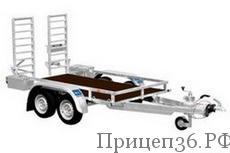 Прицеп Tiki TP 300 DRB в Воронеже