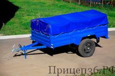 Прицеп АМС 500 в Воронеже