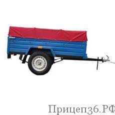 Прицеп АМС 650 в Воронеже