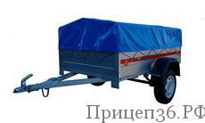 Прицеп 7135 Престиж 2М в Воронеже