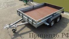 Прицеп Avtos AL31NB в Воронеже