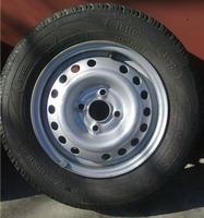 Запасное колесо в Воронеже