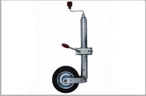 Опорное колесо для прицепа в Воронеже