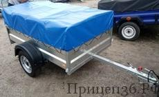 Прицеп Караван 2.0 Эко в Воронеже