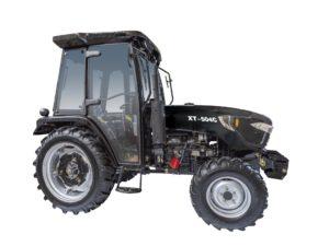 Трактор Скаут Синтай XT-504С с кабиной в Воронеже